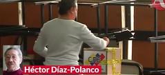 Factible y deseable que se auditen los resultados electorales en Venezuela: Héctor Díaz-Polanco (Video)