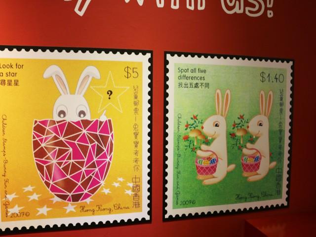 muzeul filatelic obiective turistice singapore 3