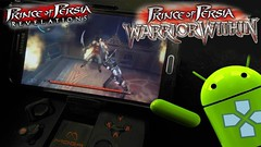 Prince of Persia Warrior Within download for android