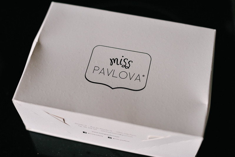 pavlova from Miss Pavlova, Porto