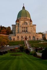 L'Oritoire Saint-Joseph du Mont-Royal
