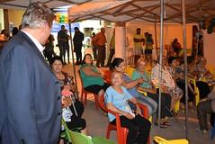 Inauguração PSF em Limas/Igaratinda