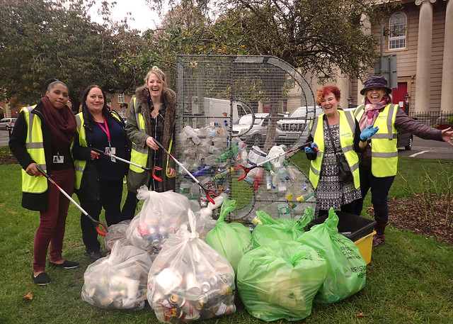 Bristol Clean Streets 2017