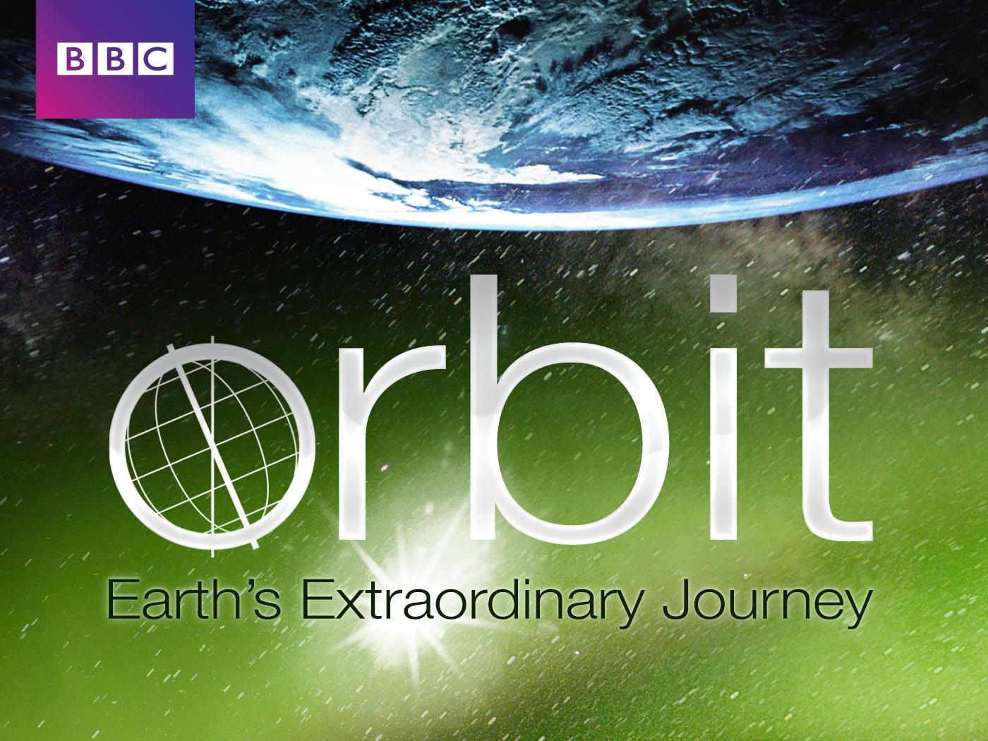 """Синопсис документальному фильму: """"Орбита: Необыкновенное Путешествие Планеты Земля"""""""