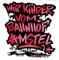 Wij kinderen van Station Amstel