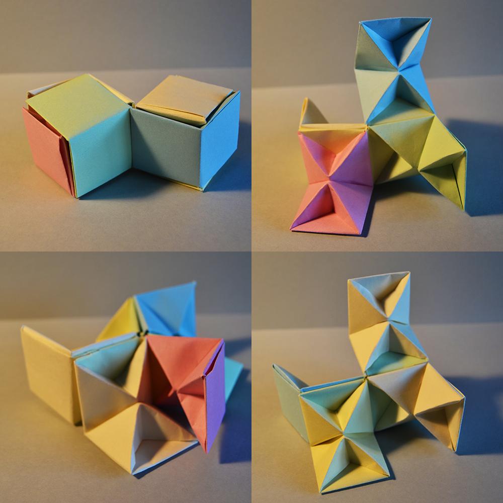 251 - brillik cubes