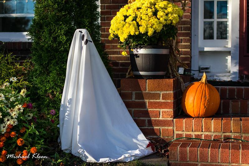 Spirit of Halloween III