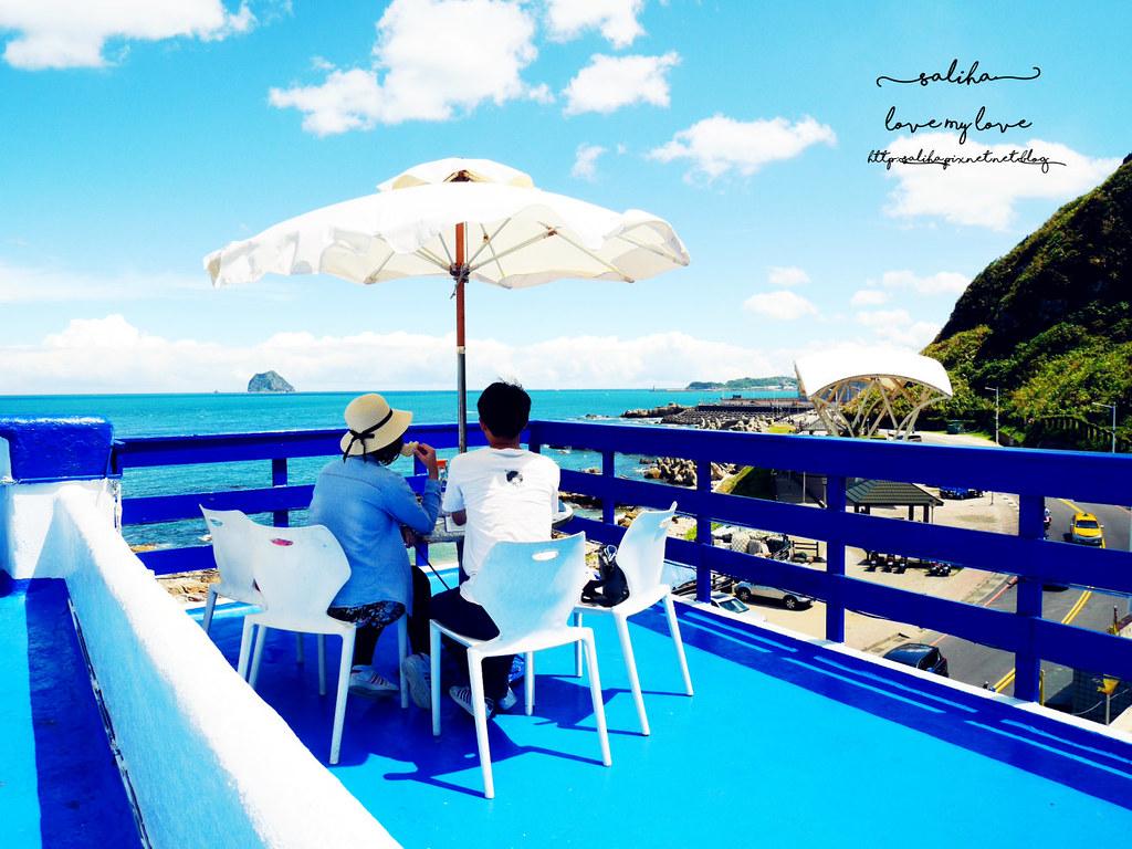 基隆海景餐廳推薦私人島嶼MYKONOS (18)