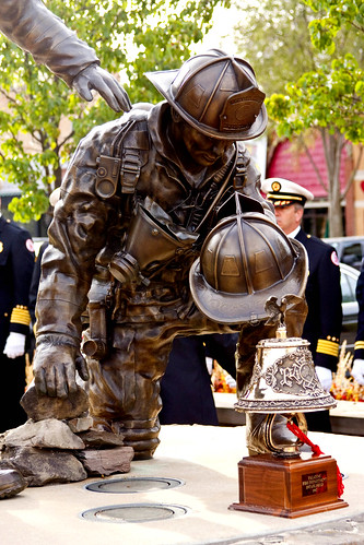 Memorial Service for Fallen Firefighters Palatine Illinois 10-1-2017 4916