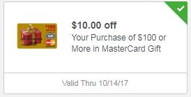 Mastercard Money Maker
