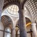 Interior arches, San Ildefonso Cathedral por jon5cents