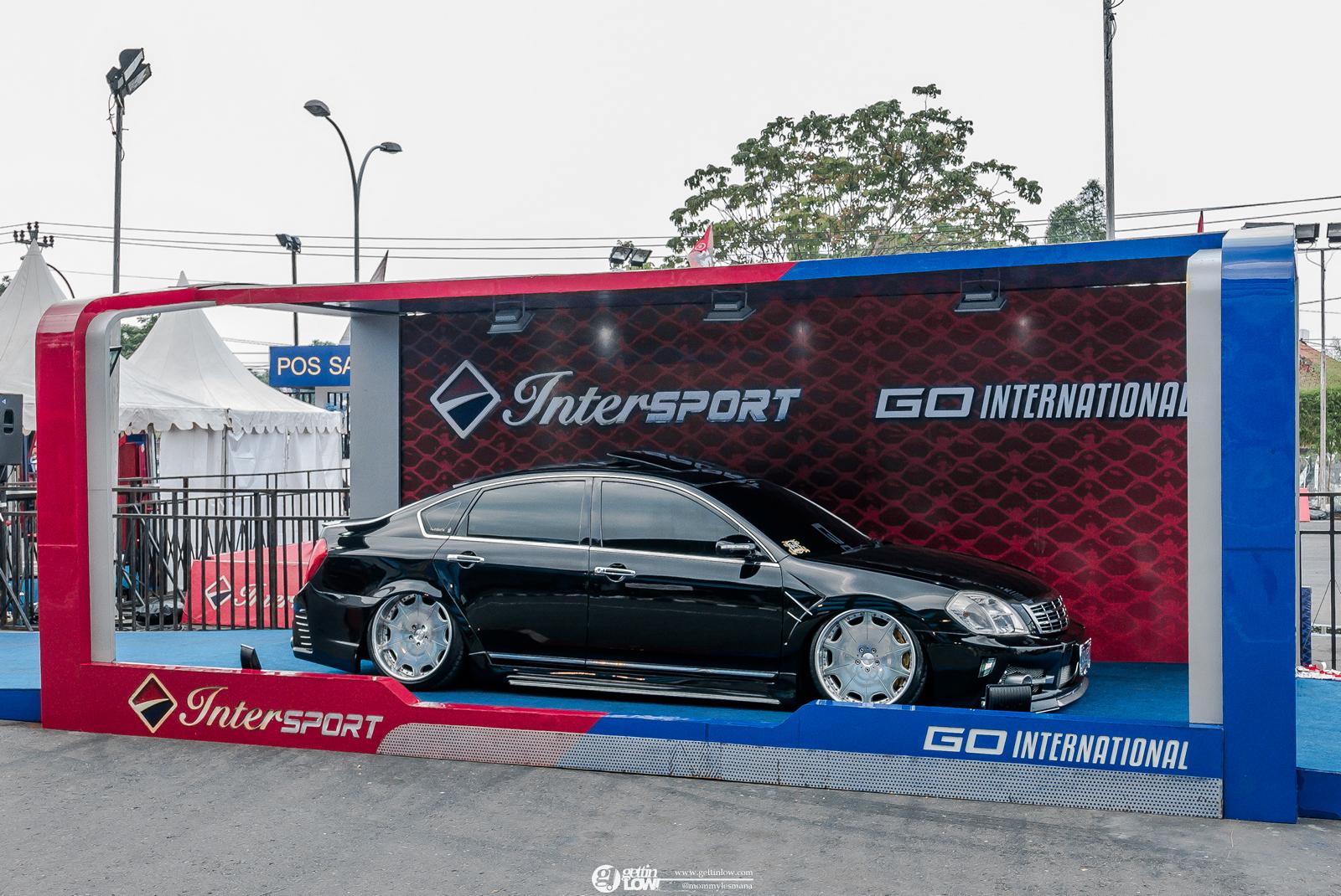 Intersport 2017 Jogjakarta