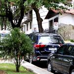 qui, 05/10/2017 - 07:17 - Visita técnica ao Bairro Floresta, com a  finalidade de verificar os impactos na circulação de veículos, após a implantação do sistema de estacionamento rotativo.Foto: Rafa Aguiar