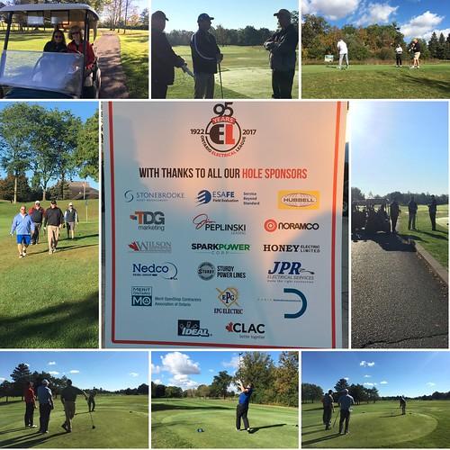 OEL Golf Day - October 5, 2017
