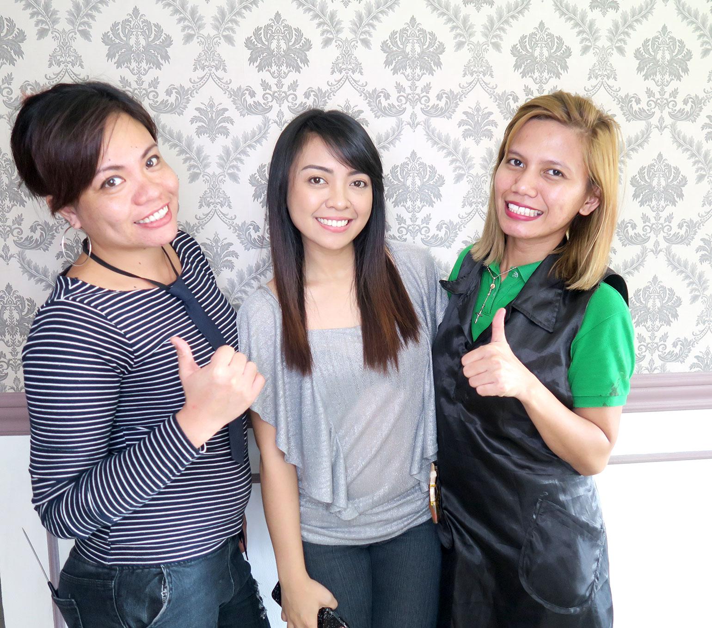 4 Beauty Lounge by Bianca Festejo - Keratin Blowout Review - Gen-zel - She Sings Beauty