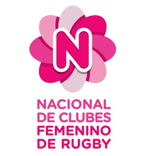 Logo Nacional de Clubes Femenino