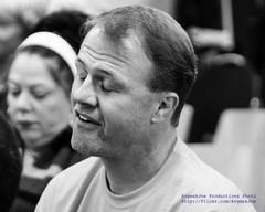 Tim Eyman Reaction to Pro-Transit Testimony in Black & White