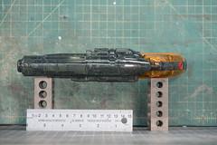 Blade Runner Squirt Gun Top