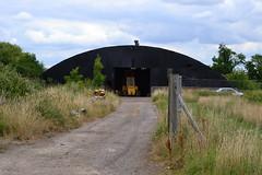 RAF Debden