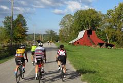 IMG_1498b Saturday - red barn