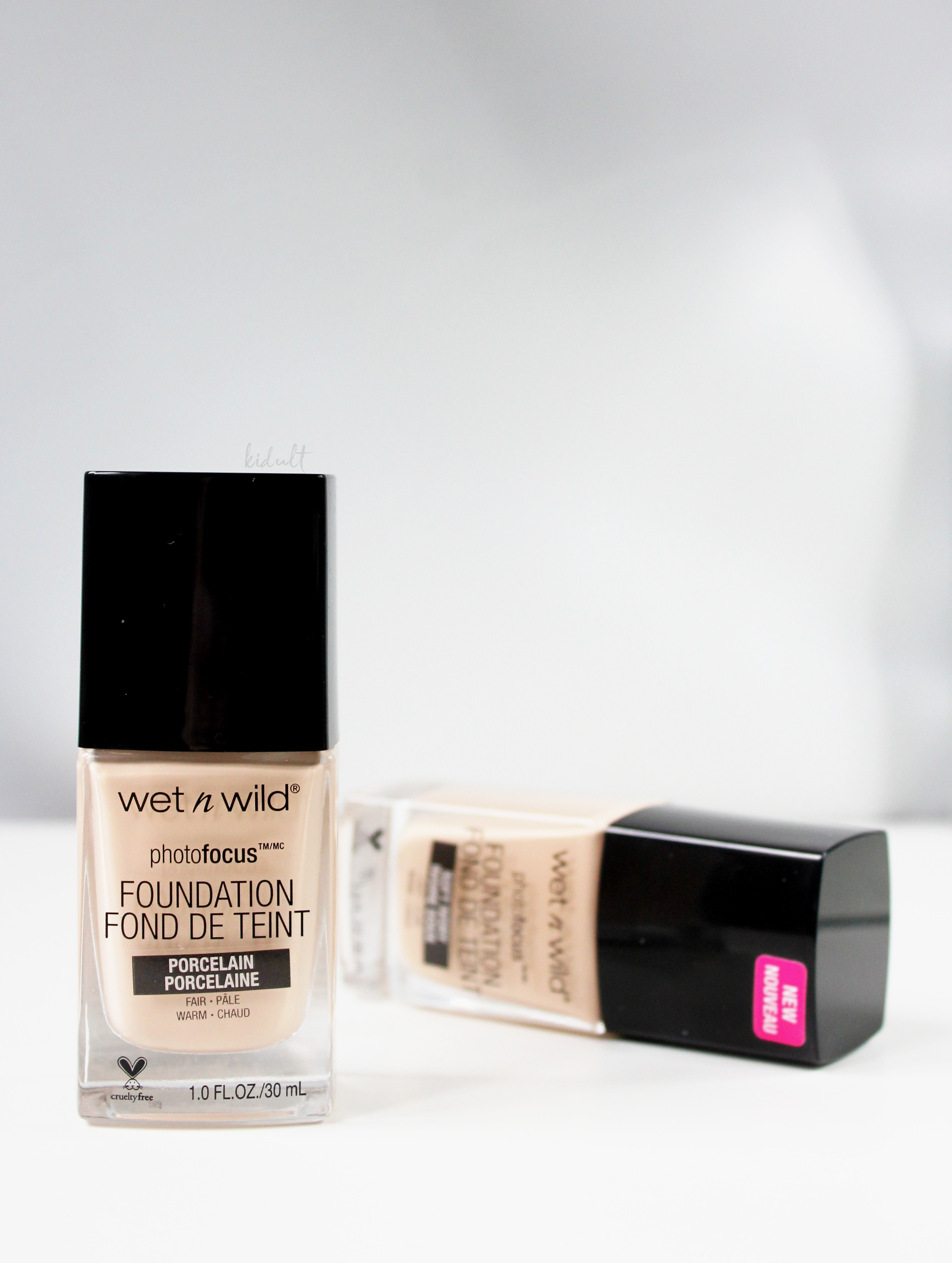 wet n wild photo focus meikkivoide