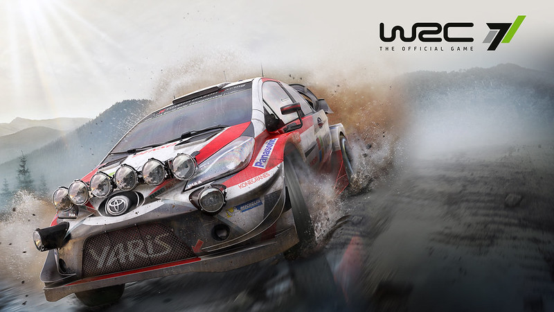 wrc-7-PS4 Update