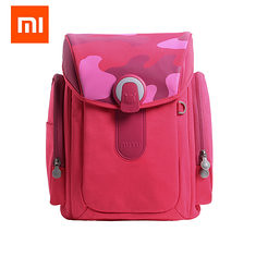 Original Xiaomi Mijia Mitu High Quality Children Backpacks School Bag Large Capacity Student Bag (1190038) #Banggood