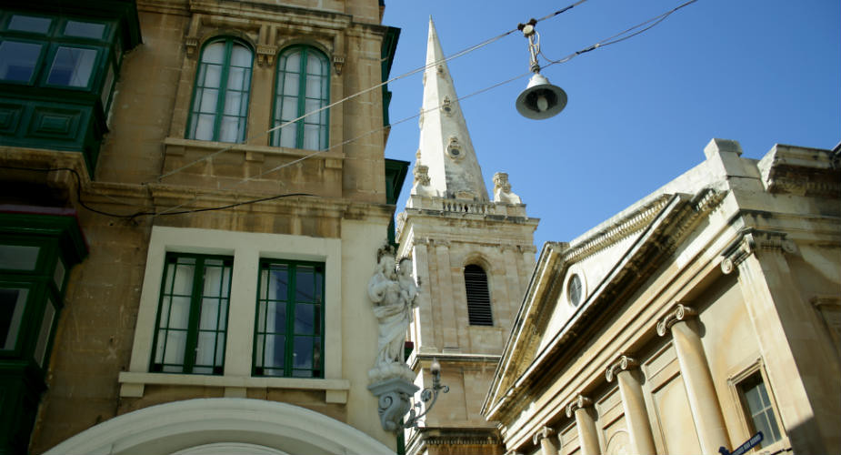 Tips over Valletta, Malta   Mooistestedentrips.nl
