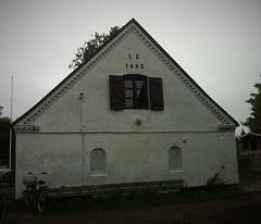 Hvidovre - Eriksminde (1882)