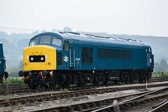 45149 Gloucestershire Warwickshire Railway 270917