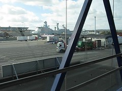 Frederikshavn harbour, Denmark, 2009 (3)