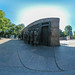 FDR Memorial The Depressions Years 360