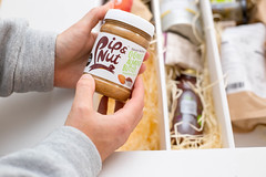 Pip & Nut: Coconut Almond Butter