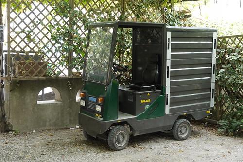 Luggage Transporter