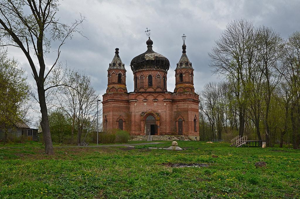 21_Russia_Tambov Region_Staraya Olshanka