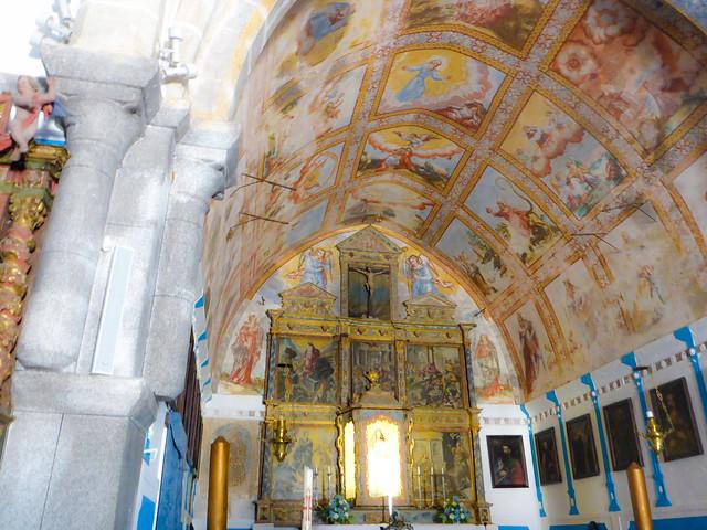 Medieval Church, Panasonic DMC-TS6