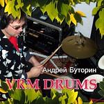 CD 2010 - VRM Drums