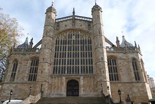Windsor Castle Study Day