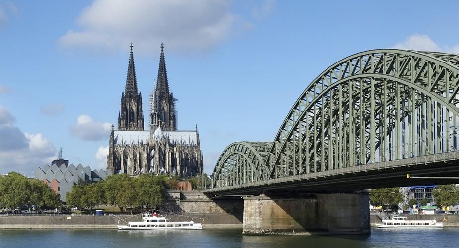 Stedentrip Keulen. De mooiste bezienswaardigheden in Keulen: Dom van Keulen | Mooistestedentrips.nl