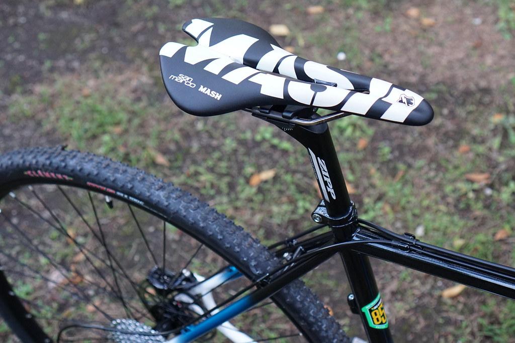 *ALL CITY* macho king complete bike
