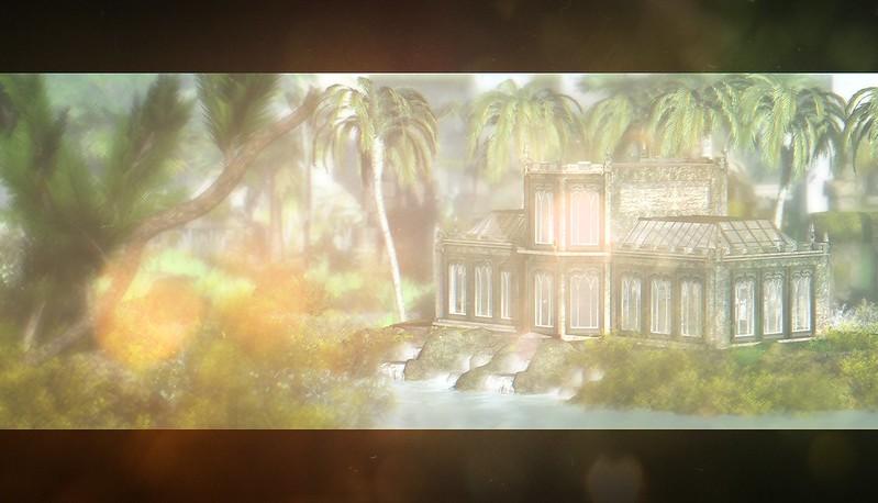 Pandora Resort~Namaste