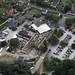 Woodbridge - Notcutts Garden Centre aerial image