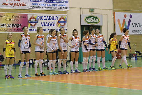 VIVIGAS ARENA VOLLEY-ISEO SERRATURE PISOGNE