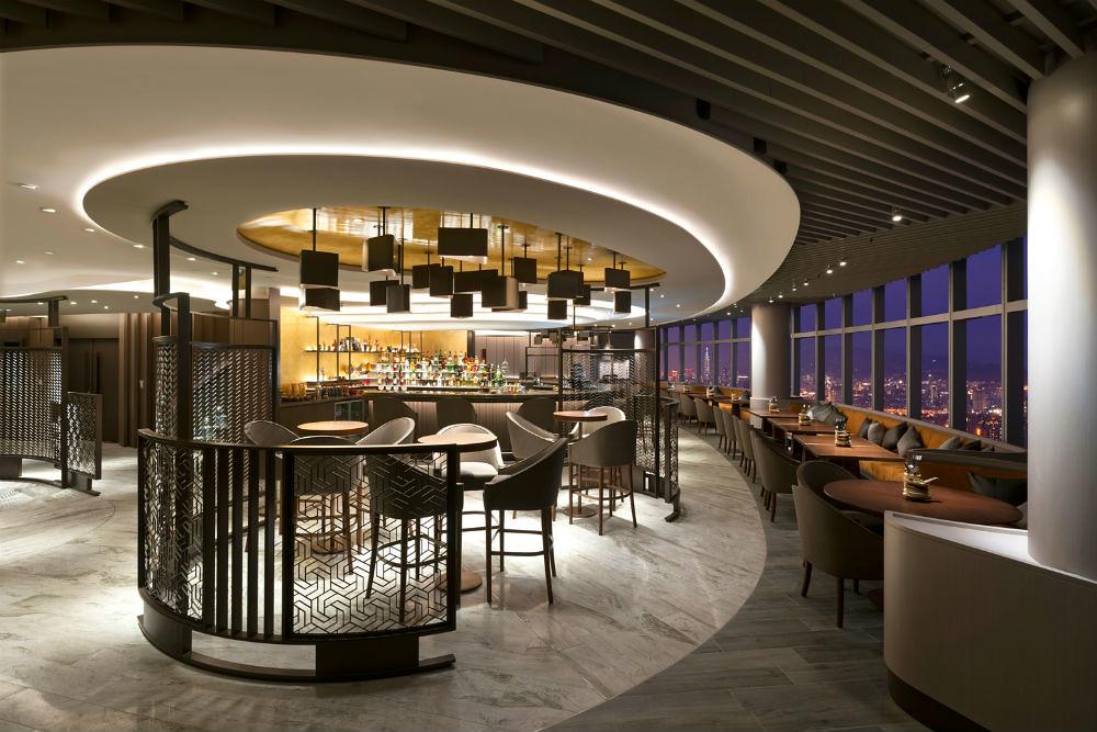 板橋車站附近餐廳Asia 49亞洲料理及酒廊 (7)