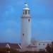 Hurst Castle Lighthouse