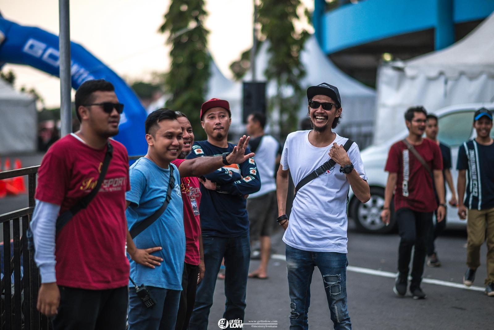 Intersport 2017 Jogja - Car Contest
