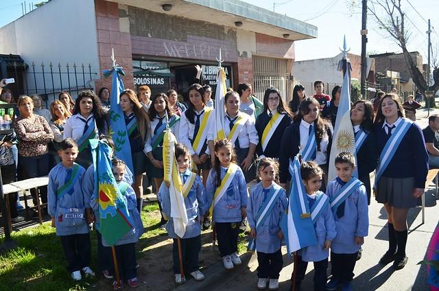 50º aniversario del colegio Santa María Goretti