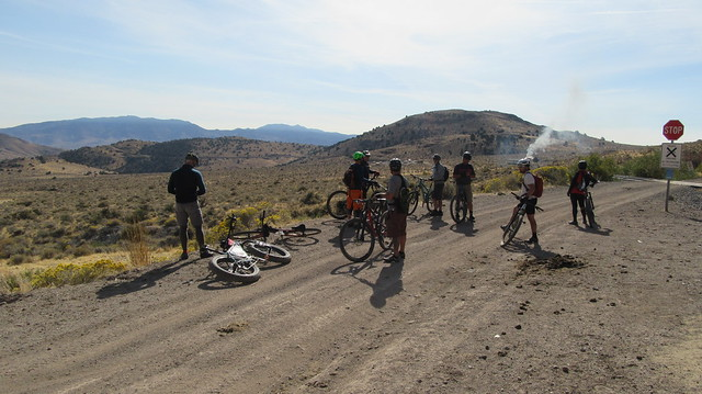Ride to Virginia City 2017