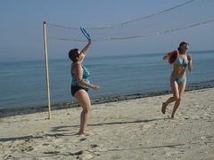 Beach Games in Bella-sina.com