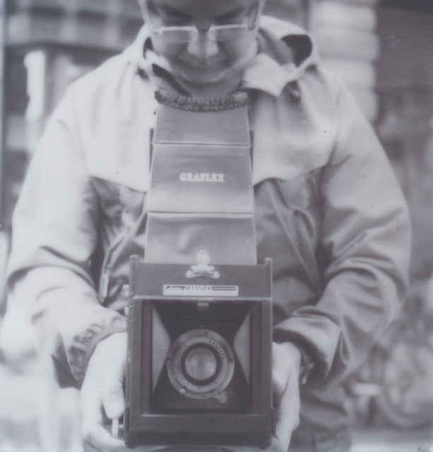 rom with the graflex
